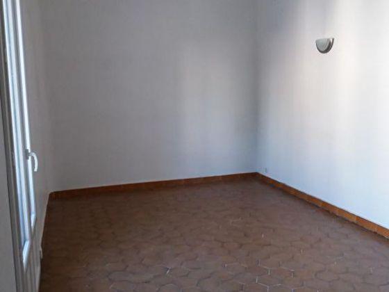 Location appartement 2 pièces 65,24 m2