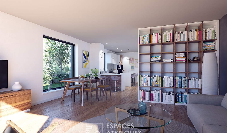 House Obernai