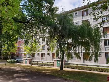 Appartement 3 pièces 69,39 m2
