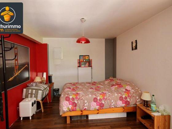 Vente appartement 7 pièces 167 m2