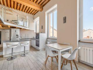 Appartement Lyon 4ème (69004)