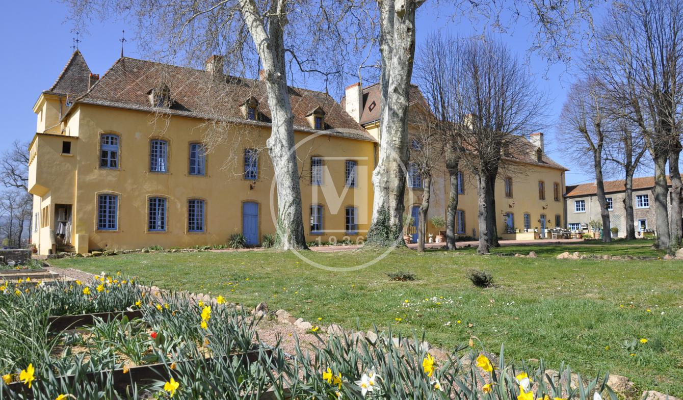 Château Roanne