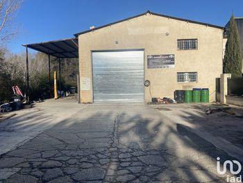 locaux professionels à Le Puy-Sainte-Réparade (13)