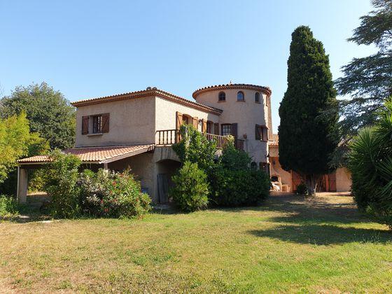 Vente villa 6 pièces 144,5 m2