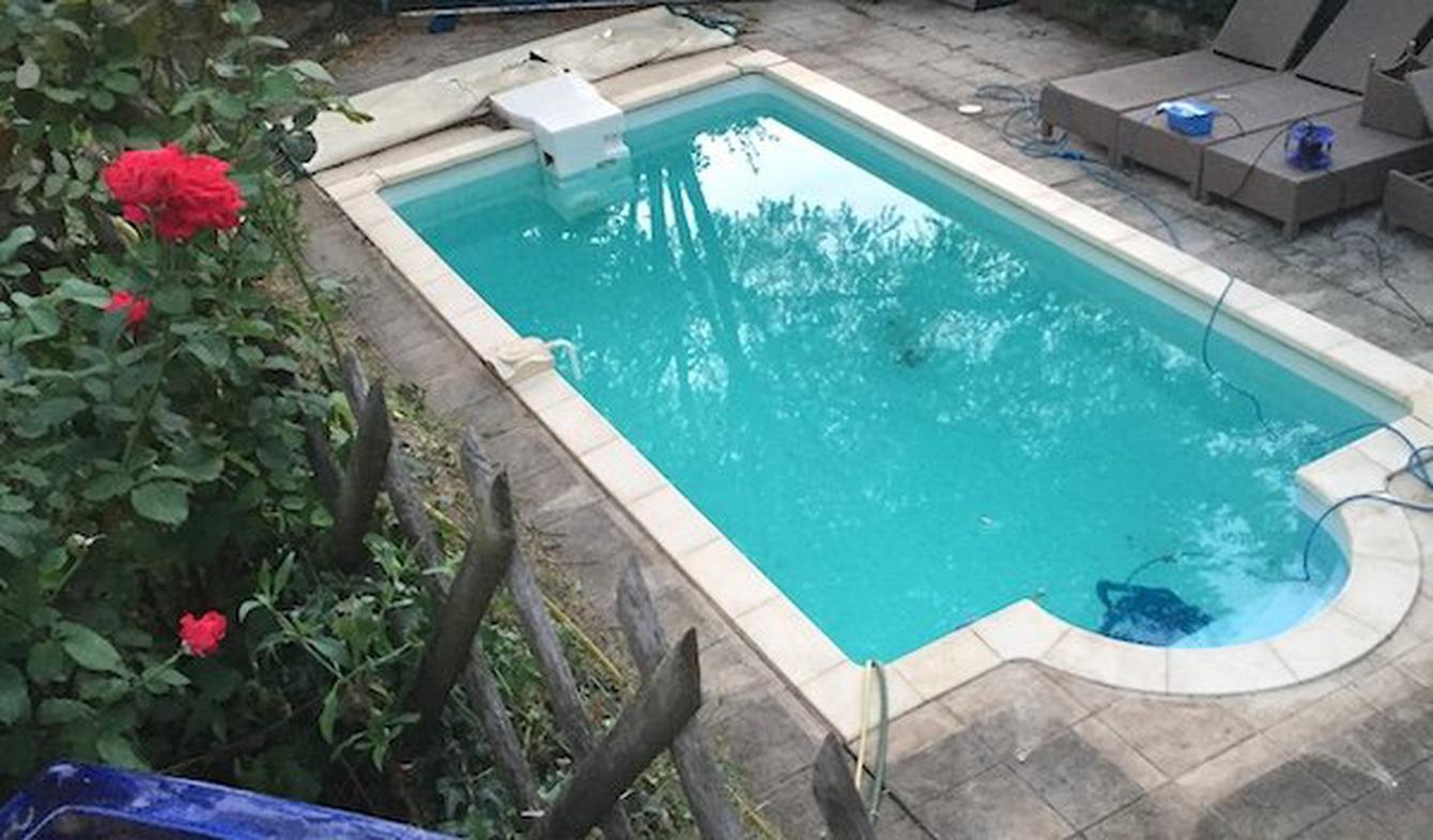 Maison avec piscine Versailles