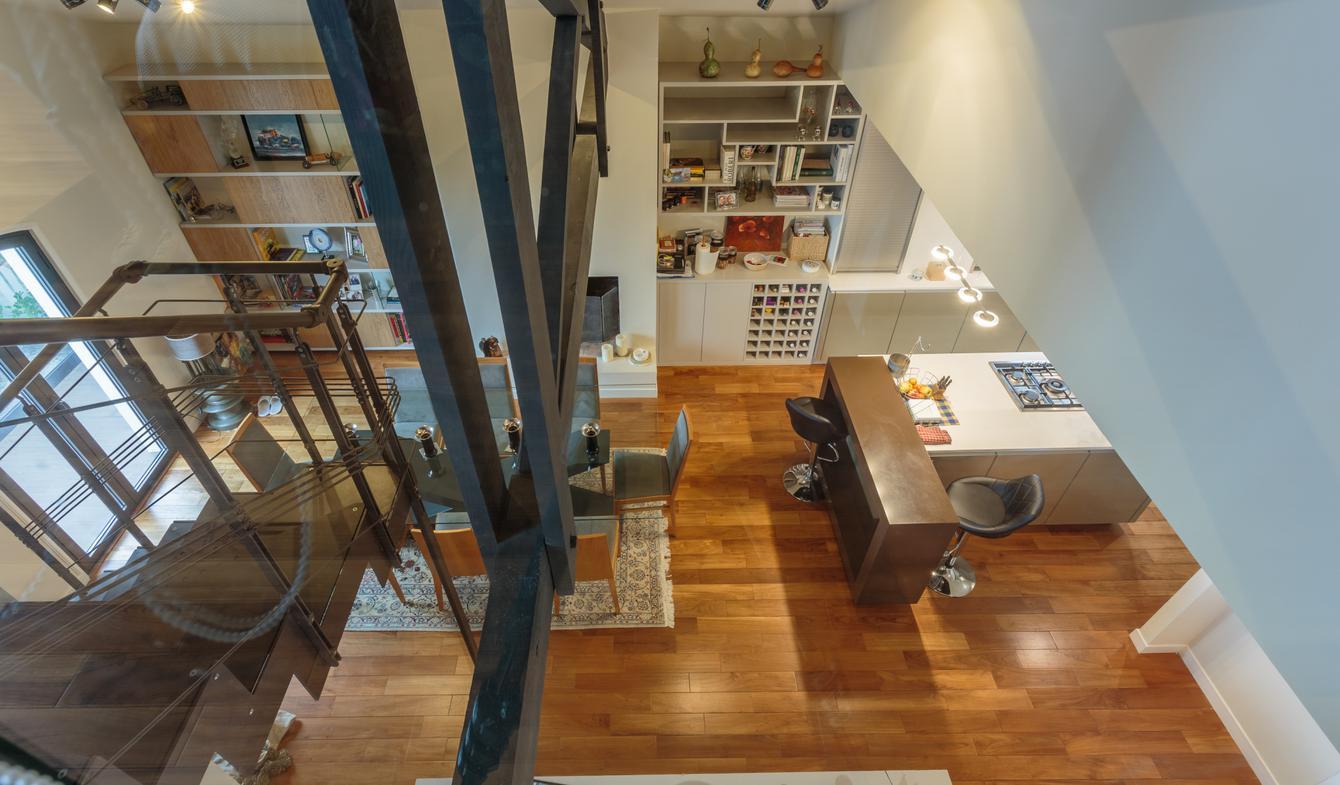 Loft avec terrasse Anglet