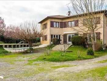 maison à Saint-Julien-sur-Garonne (31)