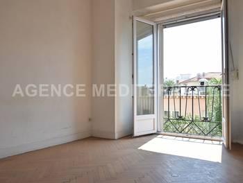 Appartement 3 pièces 40,09 m2