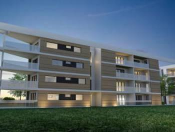 Appartement 4 pièces 87,23 m2