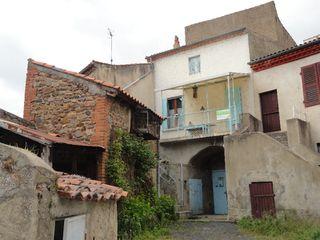 Maison Auzat-la-Combelle (63570)