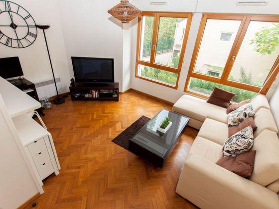 Location appartement meublé 2 pièces 41,2 m2