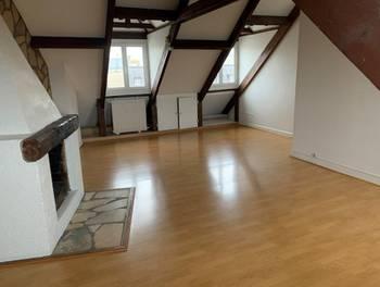 Studio 38,87 m2