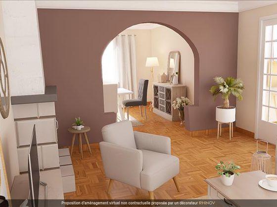 Vente maison 9 pièces 152 m2