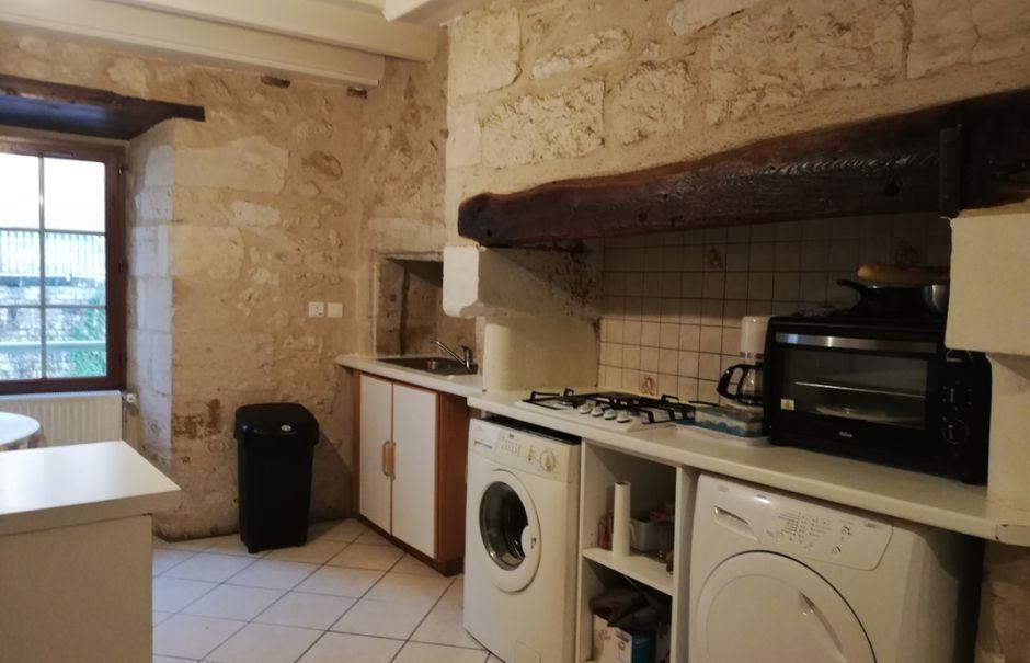 Location  appartement 3 pièces 39 m² à Saint-Astier (24110), 480 €