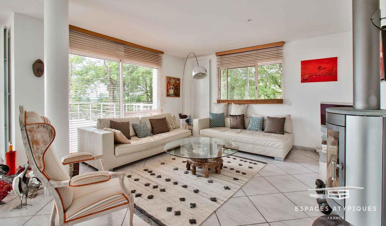 Maison avec piscine et terrasse Serres-Castet