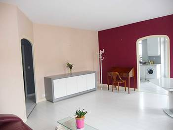 Appartement 3 pièces 87,49 m2