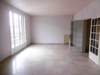 Appartement 5 pièces 91,24 m2