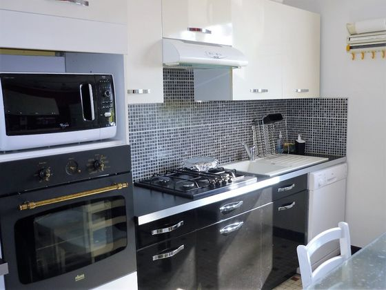 Vente appartement 4 pièces 85 m2