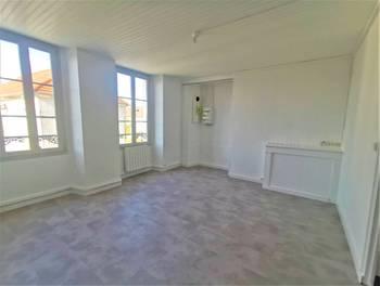 Appartement 2 pièces 45,91 m2