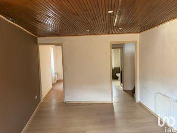 appartement à Roquebillière (06)