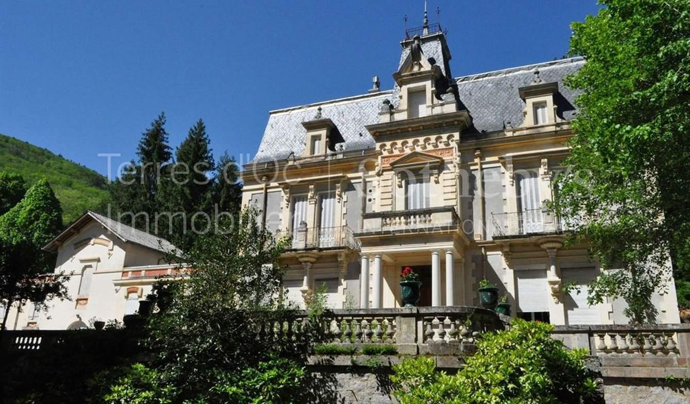 Castle Arles-sur-Tech