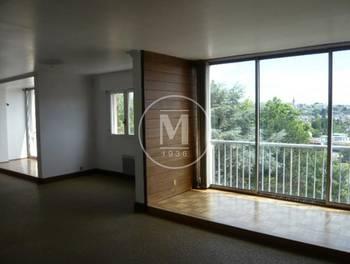 Appartement 8 pièces 170 m2