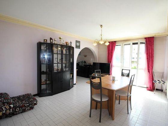 Le Pont-de-Claix, Appartement