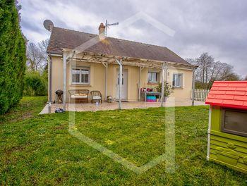 maison à Gimouille (58)