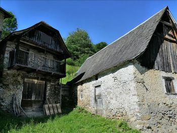 maison à Moulis (09)