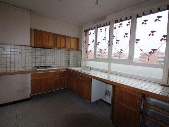 Vente appartement 6 pièces 70 m2