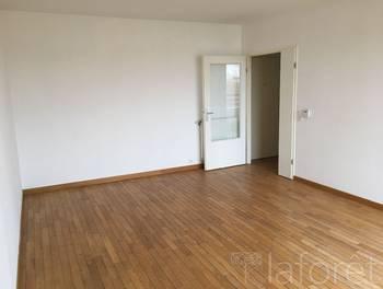 Appartement 3 pièces 78,85 m2