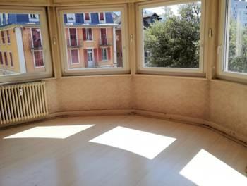 Appartement 4 pièces 90,54 m2