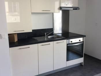 Appartement 3 pièces 60,57 m2