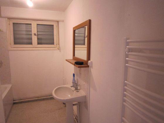 Location appartement 3 pièces 60,24 m2