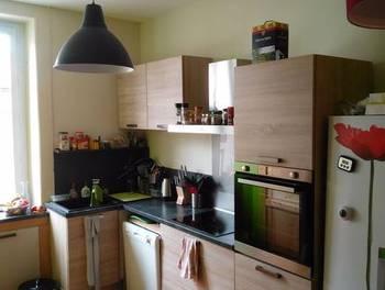 Appartement 2 pièces 67 m2