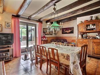 Maison 3 pièces 88,5 m2