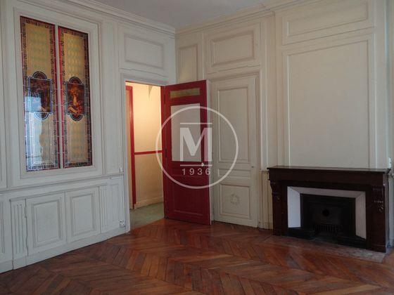 Vente appartement 3 pièces 94,9 m2