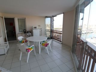 Appartement Arzon (56640)