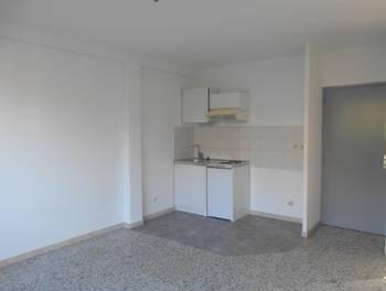 Appartement 3 pièces 46,53 m2