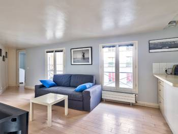 Appartement 3 pièces 48,09 m2