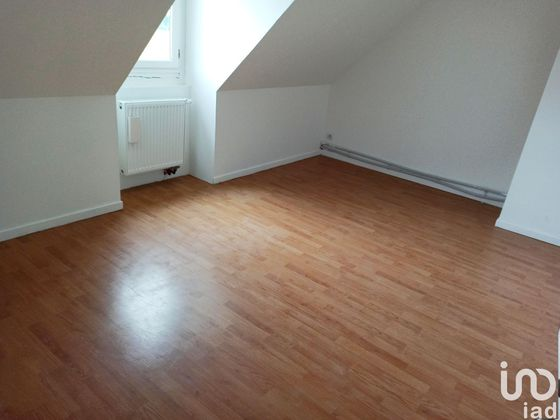 Vente maison 6 pièces 231 m2