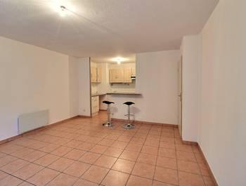 Appartement 2 pièces 48,07 m2