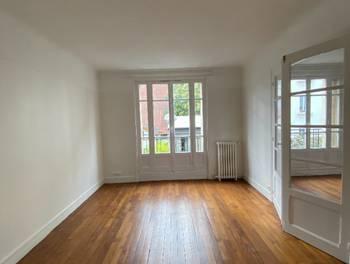 Appartement meublé 3 pièces 62,14 m2