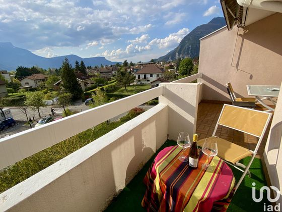 Vente appartement 5 pièces 103 m2