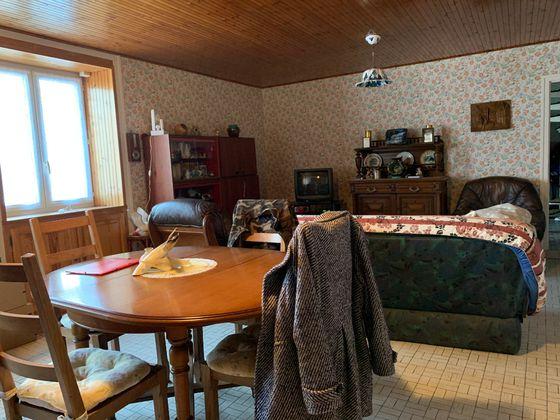 Vente maison 4 pièces 120,5 m2