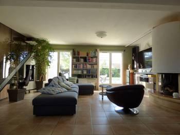 Maison 5 pièces 184 m2
