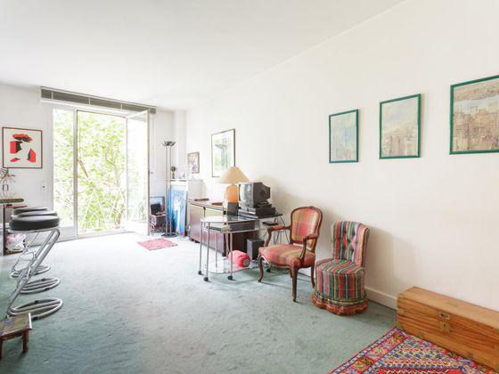 Vente studio 32,88 m2