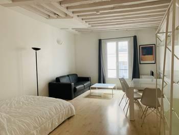 Studio meublé 39,3 m2