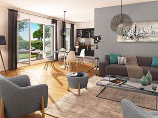 Appartement Ornex (01210)