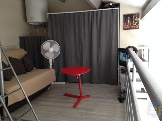 Vente duplex 3 pièces 35 m2